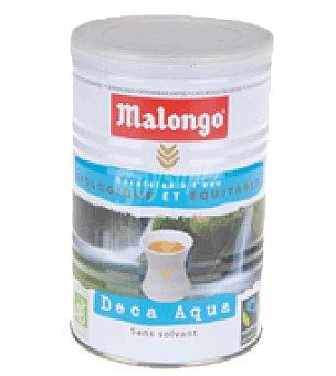 Malongo Cafe deca aqua 250 g