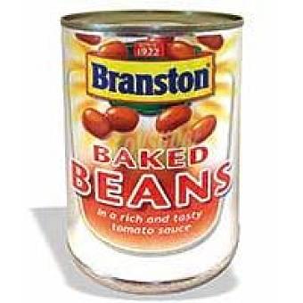 Branston Alubias guisadas con salsa de tomate Lata 420 g