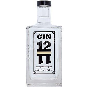1211 Ginebra Botella de 70 cl