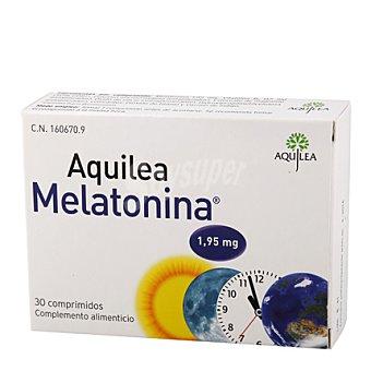Aquilea Melatonina en comprimidos 30 ud