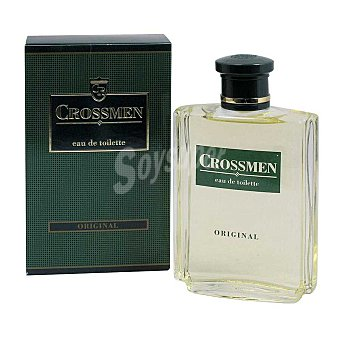 Crossmen Colonia Frasco 100 ml