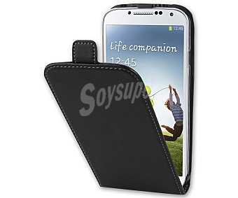 MUVIT Galaxy S4 funda+protect 1 unidad