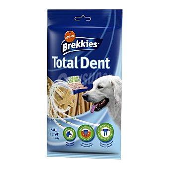 Brekkies Affinity Barritas para perros adultos grandes Total Dent Envase 270 g