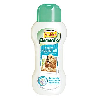 Friskies Purina Champu para perro elementalia Desodorante 250 ml