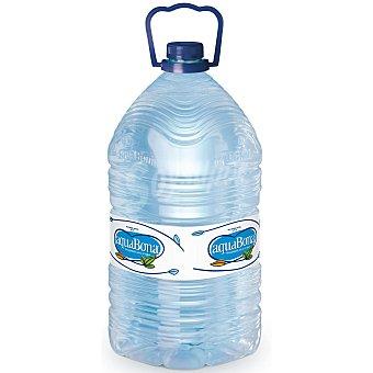 Aquabona Agua mineral Garrafa 5 litros