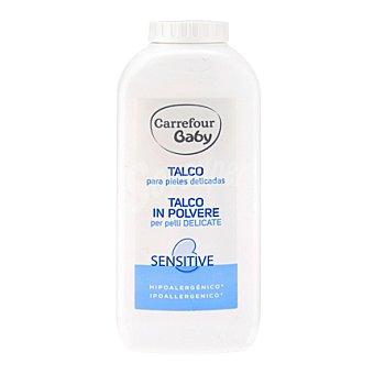 Carrefour Baby Talco para pieles delicadas Carrefour Baby 250 g