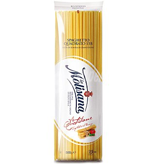 Molisana Pasta spaghetti Paquete 500 g