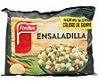 Ensaladilla de patata, zanahoria, judía verde redonda y guisantes 400 g Findus