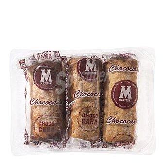 Maritoñi Chococañas 6 unidades 6 unidades 460 g