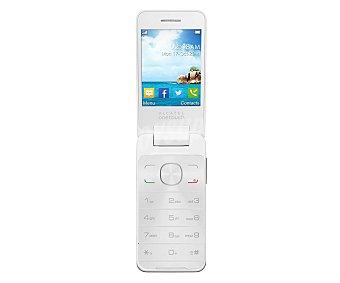 Alcatel Teléfono móvil libre 2012 1 unidad