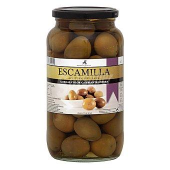 Escamilla Aceitunas gordal 600 g