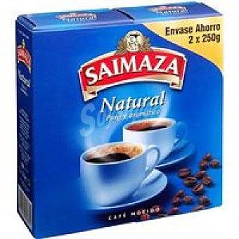 Saimaza Duplo Natural 2* 250 Gr