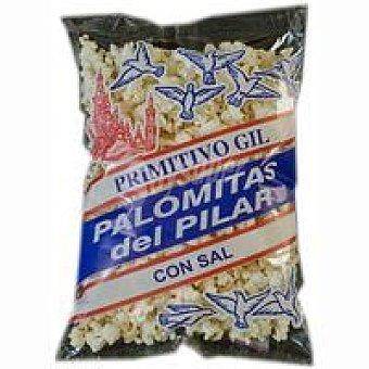 Primitivo Gil Palomitas con sal Bolsa 70 g