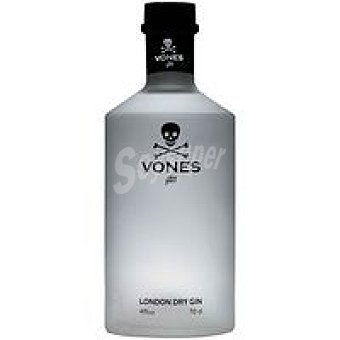 Vones Gin Ginebra premium 70CL