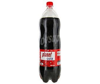 Auchan Refresco de cola Botella de 2 litros