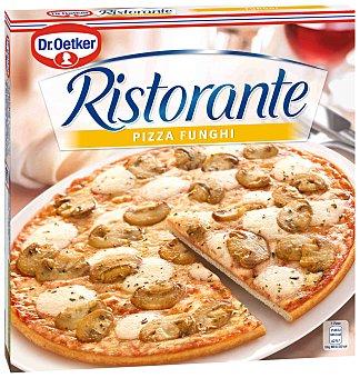 Ristorante Dr. Oetker Pizza funghi Estuche 365 g