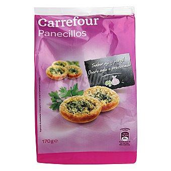 Carrefour Panecillos con ajo y perejil 200 g