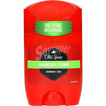 Old Spice Desodorante Danger Time stick 50 ml