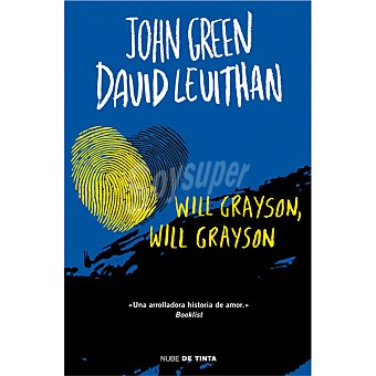 John Green Will Grayson, Will Grayson ( David) 1 Unidad