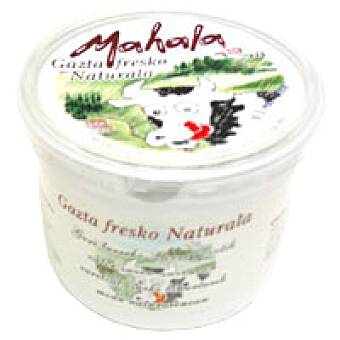 Mahala Queso fresco Tarrina 250 g