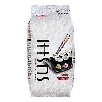 Hacendado Arroz especial sushi Paquete 500 g