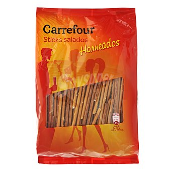 Carrefour Sticks salados 250 g