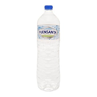 Fuensanta Agua mineral 1,5 l
