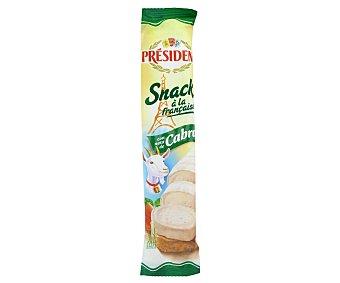 President Snack Queso de Cabra 170 Gramos