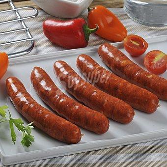 Carrefour Longaniza roja ibérica 300 g