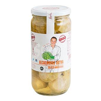 Bertín Osborne Selección Alcachofa en aceite de oliva 380 g