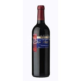Don Simón Selección vino tinto selección de la Tierra de Castilla La Mancha  botella 75 cl