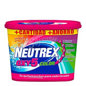 Neutrex Quitamancha en polvo 512 g
