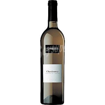 Sumarroca Vino Blanco Chardonnay Botella 75 cl