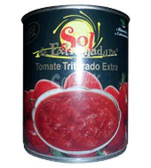 Sol de Extremadura Tomate triturado 800 g