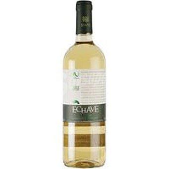 Echave Vino Blanco Navarra Botella 75 cl