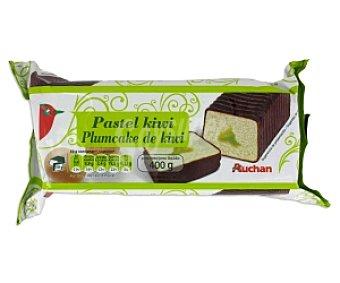 Auchan Plumcake Kiwi 400 Gramos
