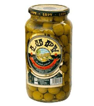 Lupy Aceituna con sabor anchoa 550 g
