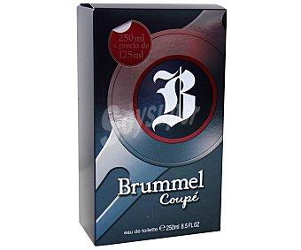 Brummel Colonia Coupe para hombre Frasco 125 ml