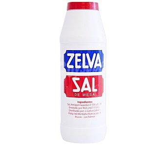 Zelva Sal fina 750 g