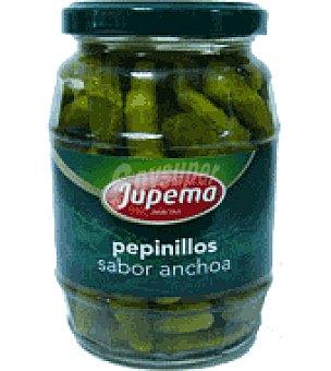 Jupema Pepinillo anchoa 180 g