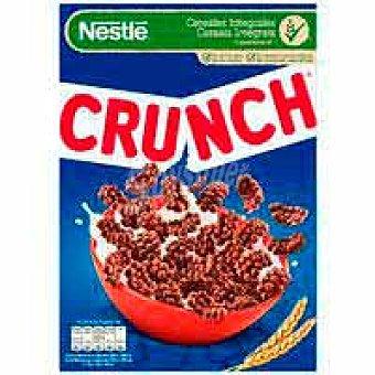 Nestlé Cereales chocolateados nestlé Crunch Caja 375 g