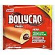 Bollo de cacao Paquete 180 g Bollycao
