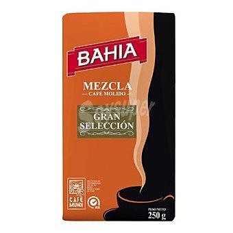 Candelas Café molido mezcla gran seleccion paquete 250 grs 250 g