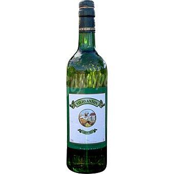 Viejo Antón Vino blanco común  botella de 75 cl