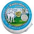 queso fresco de cabra peso aproximado pieza 300 g Valdecabras
