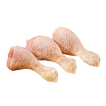Embutidos Tenerife Muslos de pollo congelado Bolsa de 1000 g