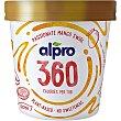Helado vegetal de mango sin lactosa sin gluten Tarrina 500 ml Alpro Asturiana