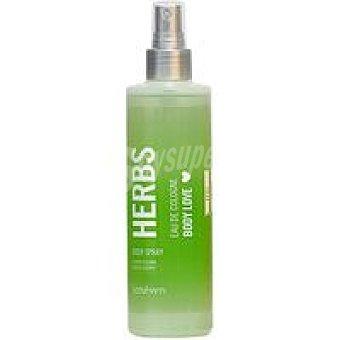 Laiseven Body spray herbs Spray 250 ml
