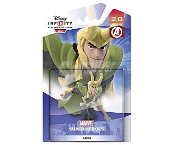 DISNEY INFINITY Figura interactiva Loki, súper héroes de Marvel, 1 unidad