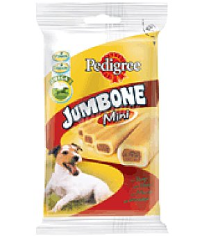 Pedigree Sanck perro jumbone mini 180 gr